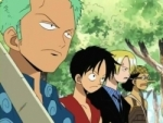 03x07 - Luffy Stands Up! End of a Broken Promise!