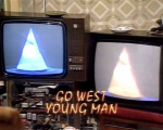 01x02 - Go West Young Man