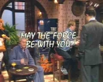 03x05 - May the Force Be with You