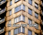 06x07 - The Jolly Boys' Outing