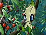 - Celebi: Voice of the Forest