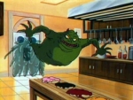 03x06 - The Two Faces of Slimer