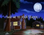 01x12 - Take Me To Your Leader