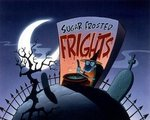 03x05 - Sugar-Frosted Frights