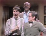 08x02 - Louis Gossett Jr./George Thorogood and the Destroyers