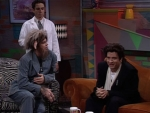 22x01 - Tom Hanks/Tom Petty and the Heartbreakers