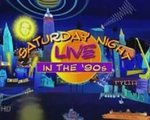 - Saturday Night Live in the 90s: Pop Culture Nation