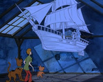 03x02 - Lighthouse Keeper Scooby