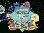 - All-Star 25th Birthday: Stars and Street Forever!
