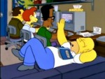 05x03 - Homer Goes to College