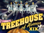 20x04 - Treehouse of Horror XIX
