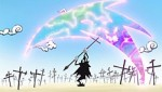 01x48 - The Weapon (Death Scythe) Shinigami Had: Towards Uncertainty, Filled with Darkness?