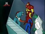 05x10 - Secret Wars (2): The Gauntlet of the Red Skull
