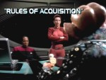 02x07 - Rules of Acquisition