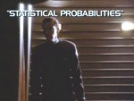 06x09 - Statistical Probabilities