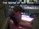 06x25 - The Sound of Her Voice
