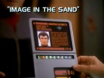 07x01 - Image in the Sand