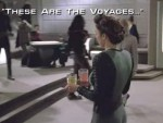 Star Trek: Enterprise - 04x22 These are the Voyages... Screenshot