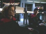 07x15 - The Void