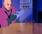 01x03 - The Case Of The Shrinking Superfriends