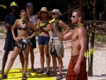 01x05 - Borneo: Pulling Your Own Weight