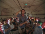 02x01 - The Australian Outback: Stranded