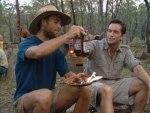 02x12 - The Australian Outback: No Longer Just A Game