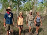 02x14 - The Australian Outback: The Final Four