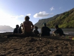 04x09 - Marquesas: A Look Closer at The First 24 Days