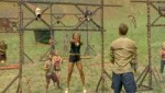 17x04 - Gabon: This Camp is Cursed