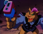 02x06 - Swat Kats Unplugged