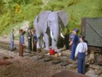 04x19 - Henry and the Elephant