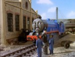 05x03 - A Better View for Gordon