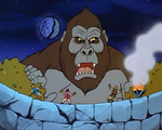 01x09 - Valley of the Man-Apes