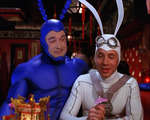 01x01 - Pilot (aka The Tick vs The Red Scare)