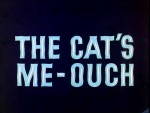 03x28 - The Cat's Me-Ouch