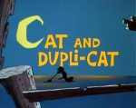 03x38 - Cat And Dupli-Cat