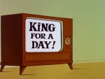 01x25 - King for a Day