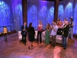 - Watch What Happens Reunion