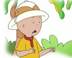 01x62 - Caillou the Jungle Explorer