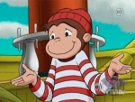 02x17 - Curious George Sinks the Pirates / This Little Piggy