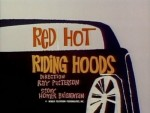 01x01 - Red Hot Riding Hoods