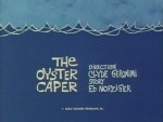 01x05 - The Oyster Caper
