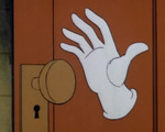 01x02 - Scooby's Peephole Pandemonium/The Hand of Horror