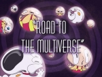 08x01 - Road to the Multiverse