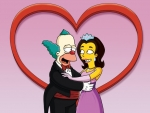 21x10 - Once Upon A Time in Springfield