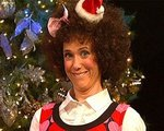 35x23 - SNL Presents: A Very Gilly Christmas