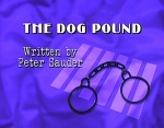 01x05 - The Dog Pound