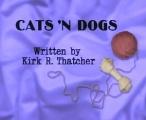 01x12 - Cats 'n' Dogs