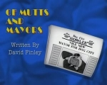 02x04 - Of Mutts and Mayors